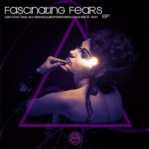 RD018 - Dee Flack & V.Ray - Fascinating Fears (Marso & Gala Remix) Rotation Deep UK ©