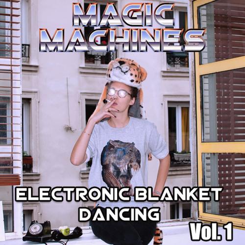 Electronic Blanket Dancing Vol.1