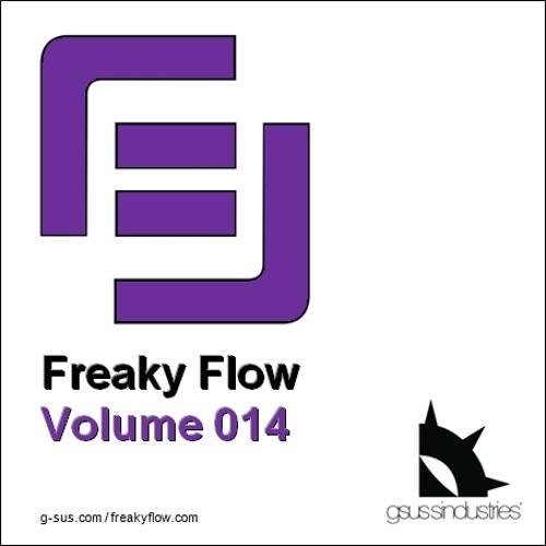 FREE DOWNLOAD - Freaky Flow - Volume 014