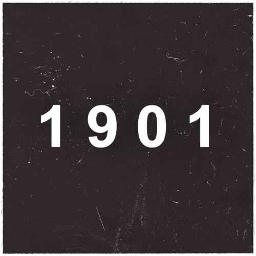 1901 cover ft. randidinanta (Phoenix)