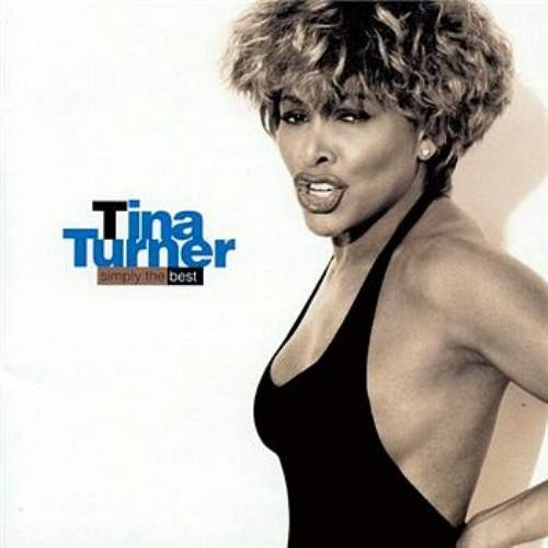 Tina Turner - The Best (Andy Colman Bootleg)