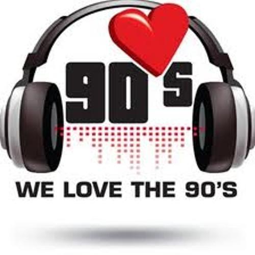 Mix 90's En Español [Fenix'Dj - 2013]