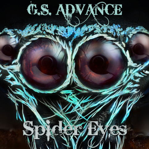 G.S. ADVANCE - SPIDER EYES