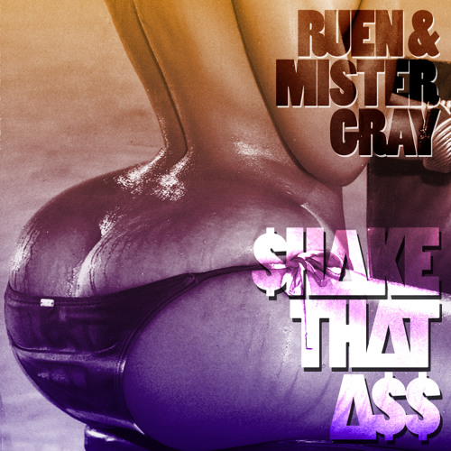 Ruen & Mister Gray - $H∆KE TH∆T ∆$$