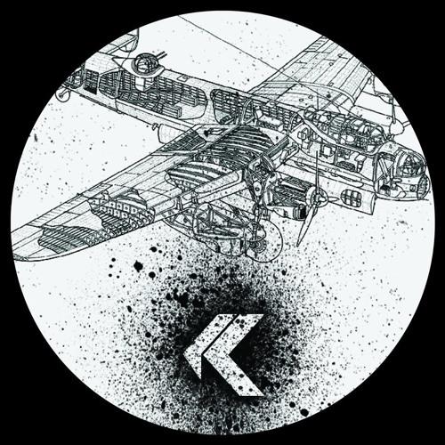 Fornax - Desolate / Unconscious / FNC - Imprinted (KAIUM002/D) [FKOF Promo]