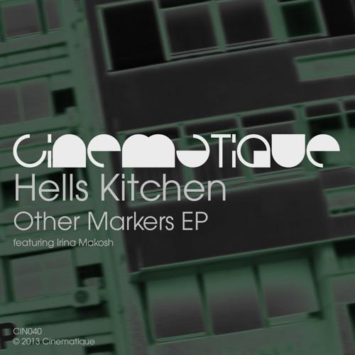 Hells Kitchen - Monochrome (edit)
