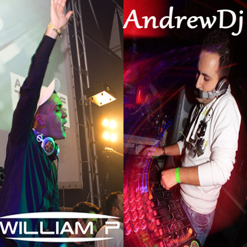 """ANDREW DJ and special guest WILLIAM P present """"FIRST WORLD"""" episode 94"""