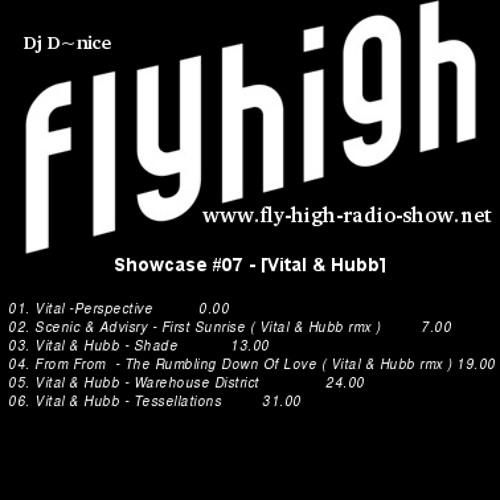 Showcase#07-[vital & hubb]