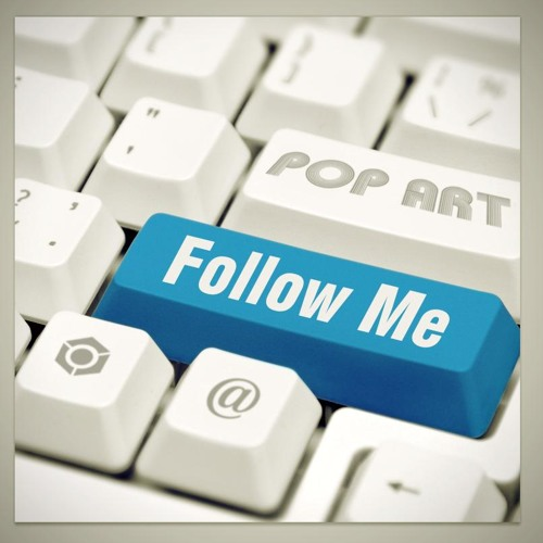 Pop Art - Follow Me