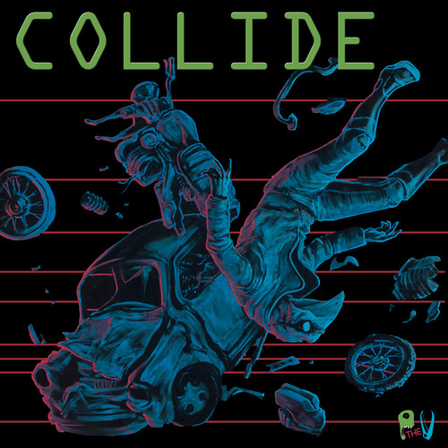Collide (Original Mix)(Big Alliance Records)