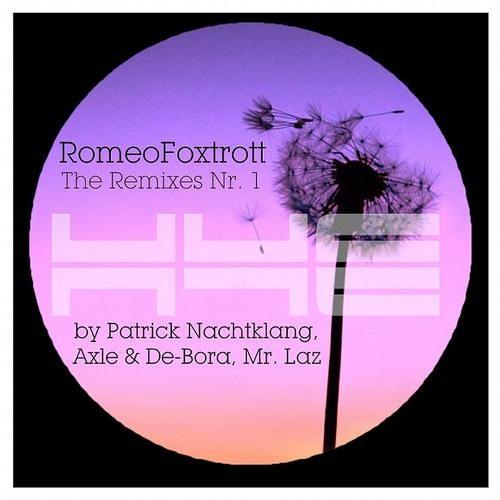 Romeofoxtrott - The Remixes (H4E002)