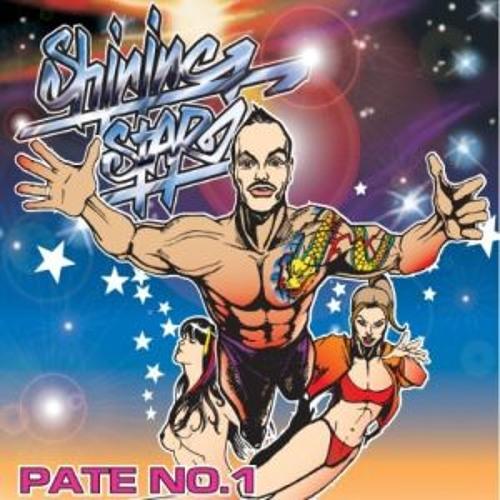 Pate No.1 - Keep Shining (Shining Star) (Jay Frog Remix) (Snippet)