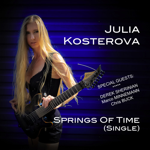 Springs Of Time (Single)