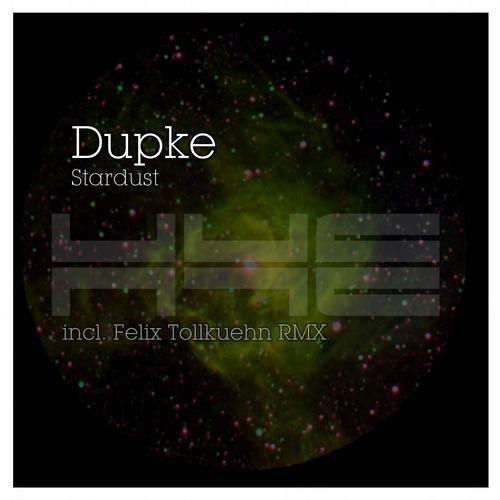 Dupke - Stardust CUT (H4E004)