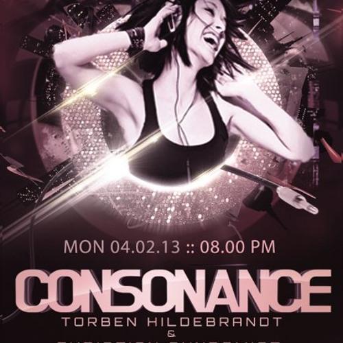 01-Consonance 04-02-13 Torben Hildebrandt