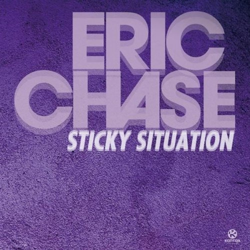 Eric Chase - Sticky Situation (Jay Frog Rmx)