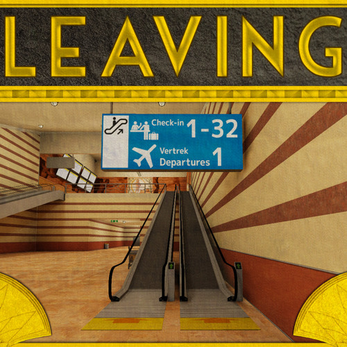 Leaving - 04 - Departure Screens