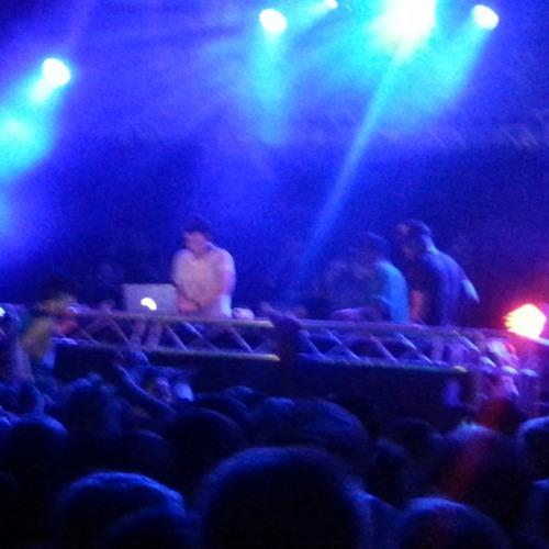 Everyday - [Live Netsky Mix] Rusko x Toronto Is Broken (5daysoff Hospital Records) at Paradiso