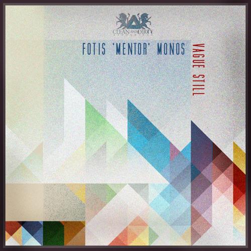 Fotis 'Mentor' Monos Longing For You (Moon And Baker Remix) CADR034