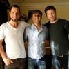 Carlos Quintero Entrevista a Soundgarden ( @soundgarden ) Habla con Chris Cornell y Ben Shepherd