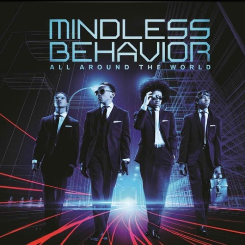 I Lean-Mindless Behavior ft Soulja Boy