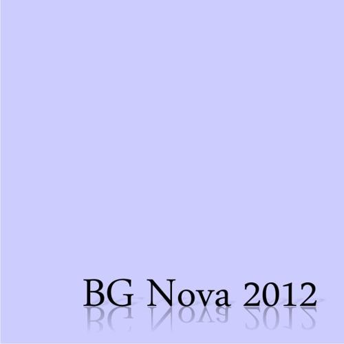 BG Nova 2012 - Pomnenky