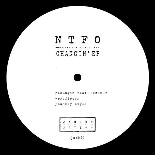 NTFO - Proffesor (Original Mix) [JAR001]