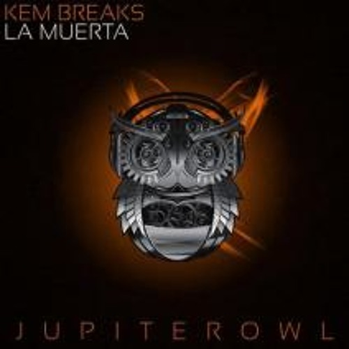 La Muerta (Clip)- Out NOW On JupiterOwl Records