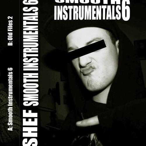 Smooth Instrumentals 6