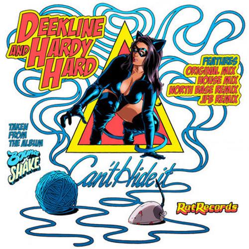 Deekline & Hardy Hard - Can't Hide It (Kalani Remix)