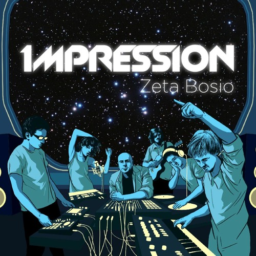 Zeta Bosio - It's Time