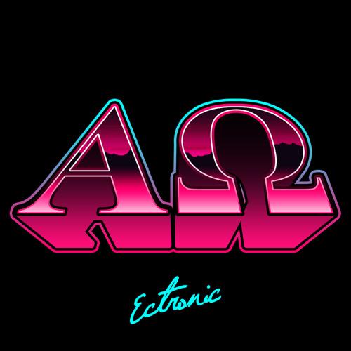Ectronic - AΩ (Alpha Omega)