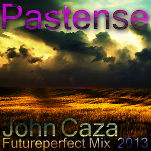 Pastense (Futureperfect Remaster)
