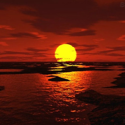 Rio vermelho (OLiv Bee remix)