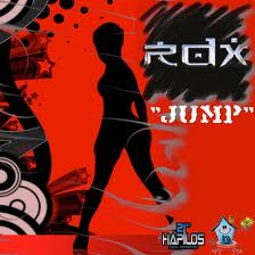 Rdx jump (kaotic bashment vogue remix)