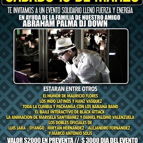 SABADO 16 DE MARZO - evento  SUBELE EL VOLUMEN JUNTO A DJ DOWN
