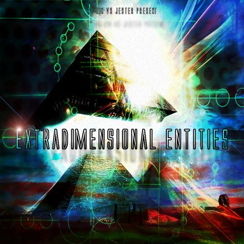 Extradimensional Entities [2010]