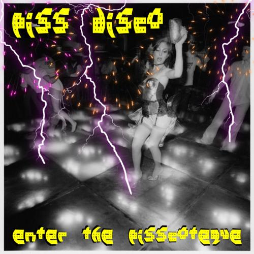 09 - Piss Disco - Enter The Pisscotque - Livin La Vida Fritzl