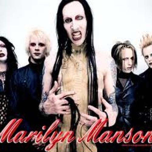Marilyn Manson - Disposable Teens (HEAVYGRINDER ReFix)