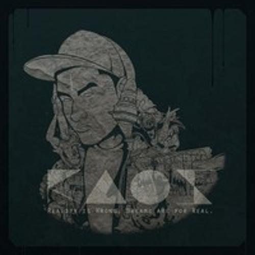 Kaos -Smoked out (NEW)