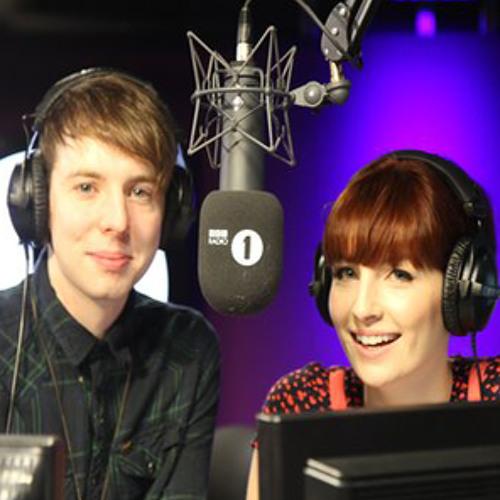 ShockOne - Infinity's Silence (Phil Taggart & Alice Levine BBC Radio 1)