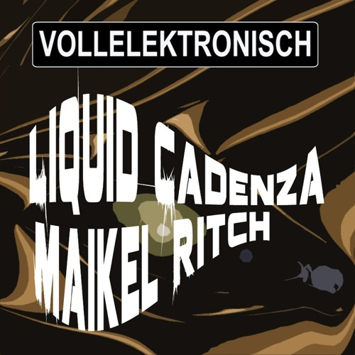 VE14_Maikel Ritch_(Liquid Cadenza EP.)_snippet