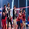 One Direction X Factor Performances All