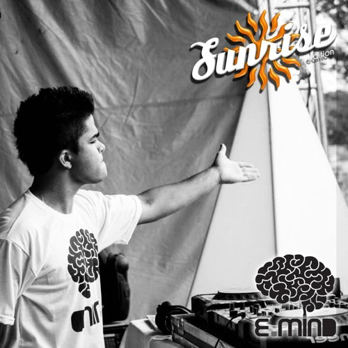 E.Mind @ Sunrise Party