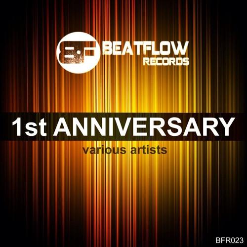 Julian Gandara - Drink in Hand (Original Mix) - OUT 15.04.2013 [BEATFLOW RECORDS]