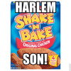Adam Bear - Harlem Shake n' Bake!!!  Trap Mix 5 Son!
