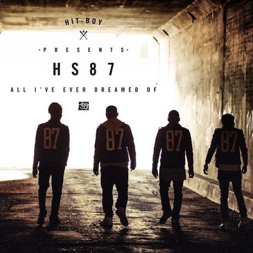 Cypher f/  Hit-Boy, Kent M$NEY, Audio  Push, B Mac The Queen, Schoolboy Q, Casey Veggies, Xzibit, Rick Ross, Method Man, Red Man & Raekwon