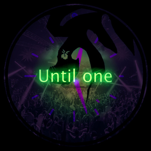 Until one