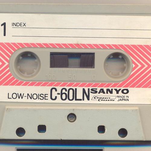 Frank Booker Boogie Tape Vol.3