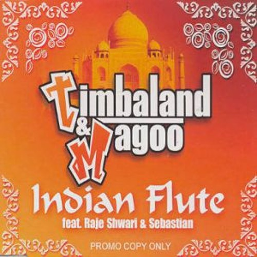 Timbaland loop Indian flute chopped and screwed